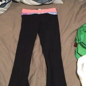 Ivivva bootleg pants
